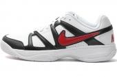 NIKE 488141-115 City Court VII 白黑色男子网球鞋