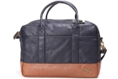 Puma 6PU07230202 藏青色中性手提包