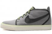 NIKE 429774-030 Toki Premium 灰色男子休闲板鞋