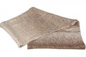 adidas NEO D87581  NEO UN KN Snood 棕色中性围巾