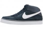 NIKE SB 386611-417  Mavrk Mid 2 军械蓝色男子休闲板鞋