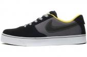 NIKE 442477-017  Mavrk Low 2 黑灰色男子休闲板鞋