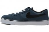 NIKE 442477-406  Mavrk Low 2 深蓝色男子休闲板鞋