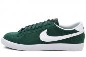 NIKE 377812-301 Tennis Classic AC ND 绿色男子休闲板鞋