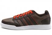 adidas D66410 Bian 3 浮木棕男子网球鞋