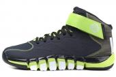 adidas G99386 D Rose Dominate 罗斯系列黑色男子篮球鞋