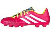 adidas D66136 P Absolado LZ TRX H 红色男子足球鞋
