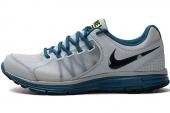 NIKE 631629-005 Lunar Forever 3 Msl 狼灰色男子跑步鞋