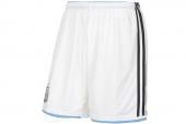 G75182 adidas阿迪达斯2014世界杯阿根廷队主场球裤球迷版