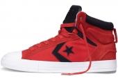 Converse 142151 Star Player Plus 撞色星箭款中性硫化鞋
