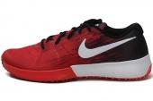 NIKE 630855-002 Zoom Speed TR 红黑色男子训练鞋