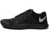 NIKE 630856-001 Free Trainer 3.0 黑色男子训练鞋