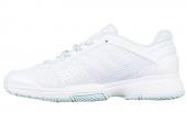 adidas F32355 Barricade Team 3 W 白色女子网球鞋