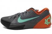 NIKE 599261-003  KD Trey 5 杜兰特深灰色男子训练篮球鞋