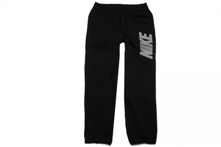 黑色/NIKE 584998/010 耐克黑色男子运动长裤