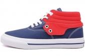 Converse 143045 Skate 蓝色中性滑板鞋
