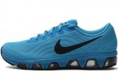NIKE 621225-404 Air Max Tailwind 6 蓝色男子跑步鞋