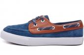 Converse 143033 Skate 翻毛皮休闲中性帆船鞋