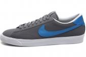NIKE 377812-049 Tennis Classic AC ND 冷灰色男子休闲板鞋