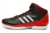 adidas G98376 Crazy Sting 黑红色男子篮球鞋