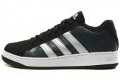 adidas D73614 SS inspired 黑色男子篮球鞋