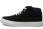 Converse 142733 Skate 街头流行中性帆布滑板鞋
