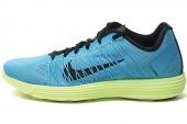 NIKE 554675-407 Lunaracer+ 3 登月科技蓝色男子跑步鞋