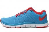 NIKE 630856-400 Free Trainer 3.0 蓝色男子训练鞋
