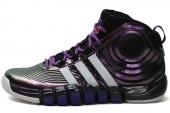 adidas G99369 D Howard 4 霍华德4代紫色男子篮球鞋