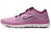 NIKE 629496-500 FREE TR 4 紫色女子训练鞋