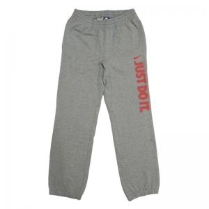灰色 长裤/NIKE 584994/065 耐克灰色男子针织长裤