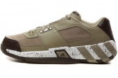 adidas G98281 Regulate 侦探浅棕男子篮球鞋
