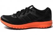 adidas D66807 Duramo 6 W 黑色女子跑步鞋