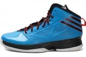 adidas G98316 Mad Handle 2 蓝色男子篮球鞋
