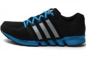 adidas D67147 Runbox CC M 黑色男子跑步鞋
