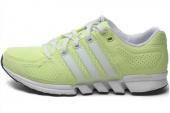 adidas D67151 Runbox CC W 荧光黄女子跑步鞋