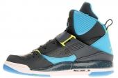 Jordan 524865-417 Flight 45 High GS 女子篮球鞋
