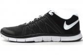 NIKE 630856-010 Free Trainer 3.0 黑色男子训练鞋