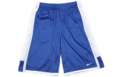 NIKE 540468-400 耐克蓝色男子篮球短裤