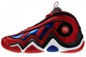 adidas G66930 Crazy 97 科比天足篮球鞋76人配色