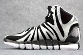 G99364 adidas D Rose 4.5 罗斯4.5斑马纹