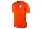 577962-815 耐克2014世界杯荷兰队主场球衣球迷版