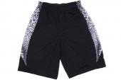 597352-010 Nike 黑色男子篮球短裤