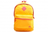 G91918 adidas BTS W BP 黄色中性双肩包