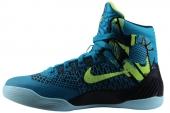 636602-400 Nike Kobe 9 Elite GS 科比9代精英版蓝色女款