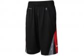 611470-016 Nike黑色男子针织篮球短裤