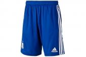 F88829 adidas2014巴西世界杯阿根廷男款运动训练短裤