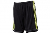 G85348 adidas2014巴西世界杯西班牙客场短裤足球裤