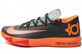 599424-007 Nike  KD VI Florida 杜兰特6代佛罗里达