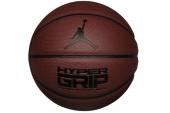 BB0517-823 Jordan乔丹黑橙色男子篮球